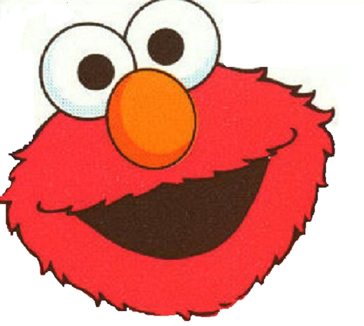Elmo | Clipart Panda - Free Clipart Images