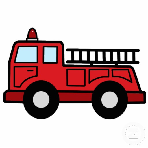 Fire Truck Clipart | Clipart Panda - Free Clipart Images