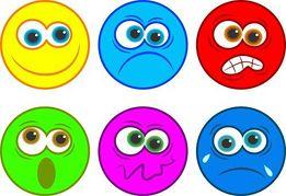 Emotion Clip Art   Clipart Panda - Free Clipart Images