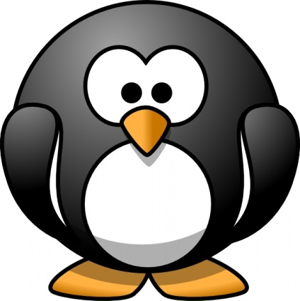 emperor%20penguin%20clipart%20black%20and%20white