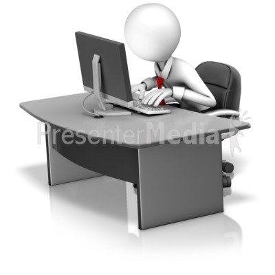 Arbeitsplatz computer clipart  Employment Clip Art Free | Clipart Panda - Free Clipart Images