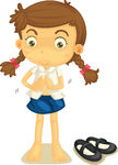 Get Dressed Clip Art Kids | Clipart Panda - Free Clipart Images