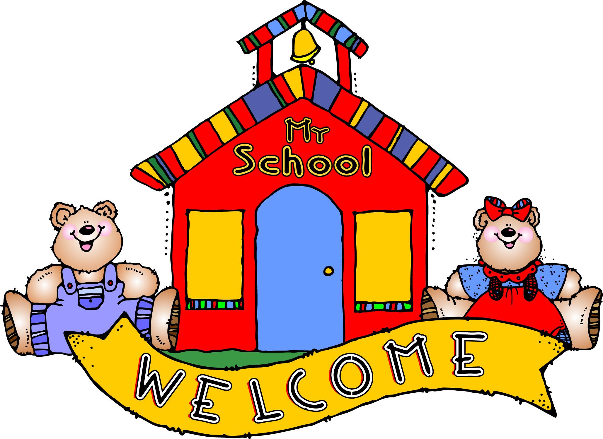 Elementary Classroom Clipart ~ Empty elementary classroom clipart panda free
