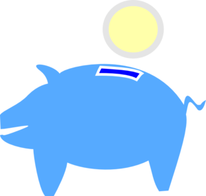 Empty Piggy Bank Clipart   Clipart Panda - Free Clipart Images