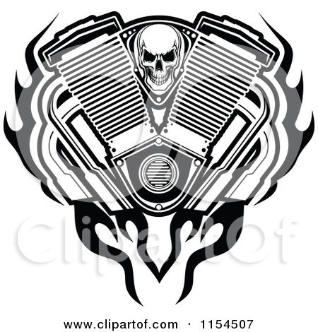 Engine Clip Art | Clipart Panda - Free Clipart Images