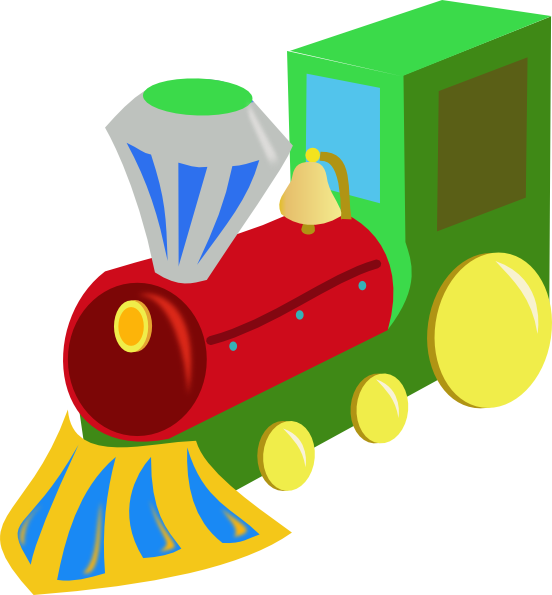 Train Engine Clipart | Clipart Panda - Free Clipart Images