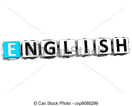 english language clipart - photo #22
