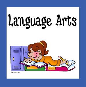 English Language Arts | Clipart Panda - Free Clipart Images