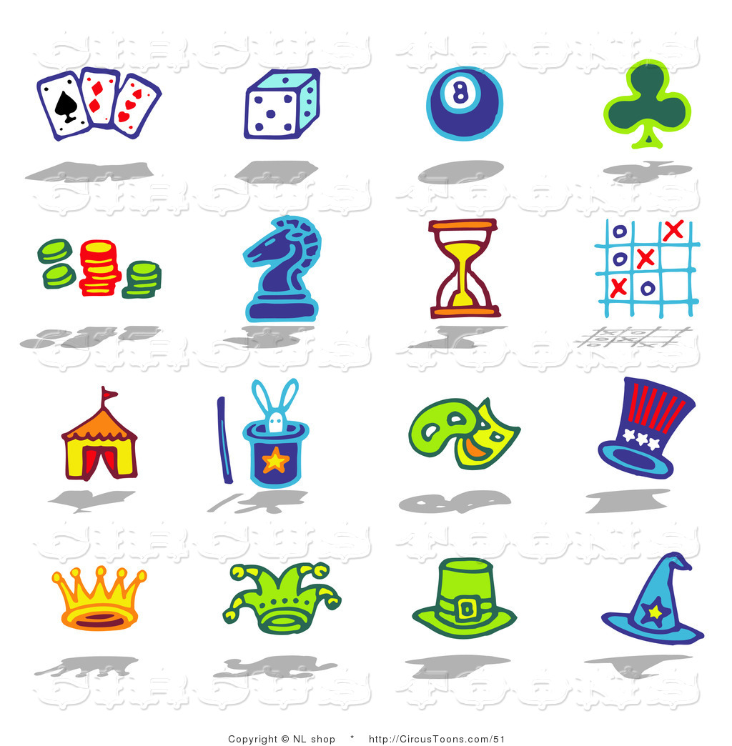 clipart game - photo #47