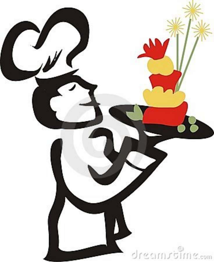Caterer Clipart   Clipart Panda - Free Clipart Images