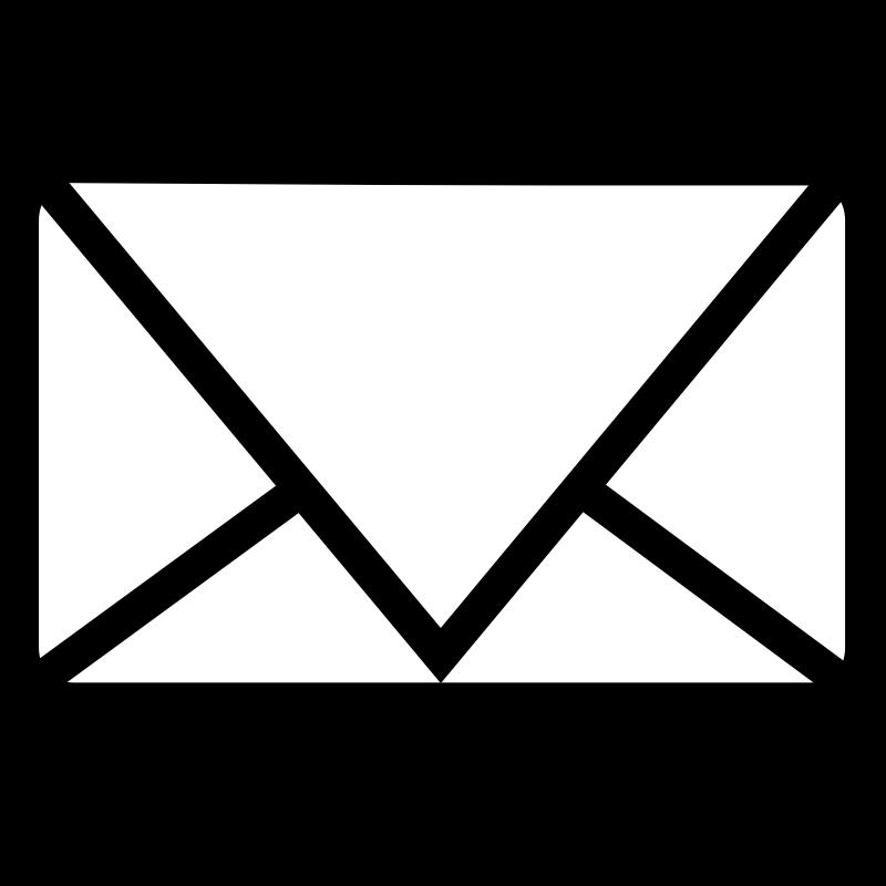 Envelope Clip Art Free | Clipart Panda - Free Clipart Images