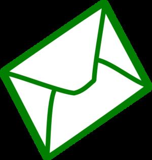 Envelope Clipart Png | Clipart Panda - Free Clipart Images