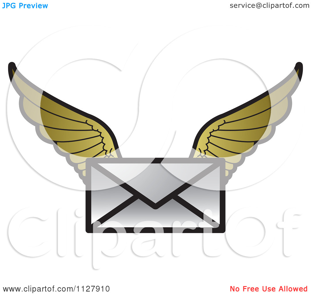 Envelope With Money Clipart Clipart Panda Free Clipart