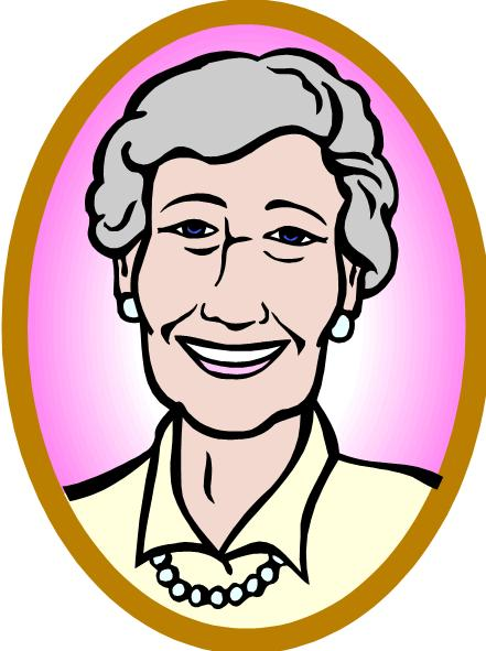 Granny Clipart | Clipart Panda - Free Clipart Images
