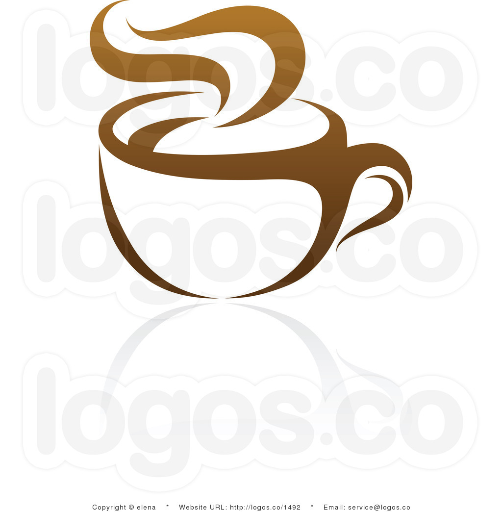 Coffee Cup Logo...