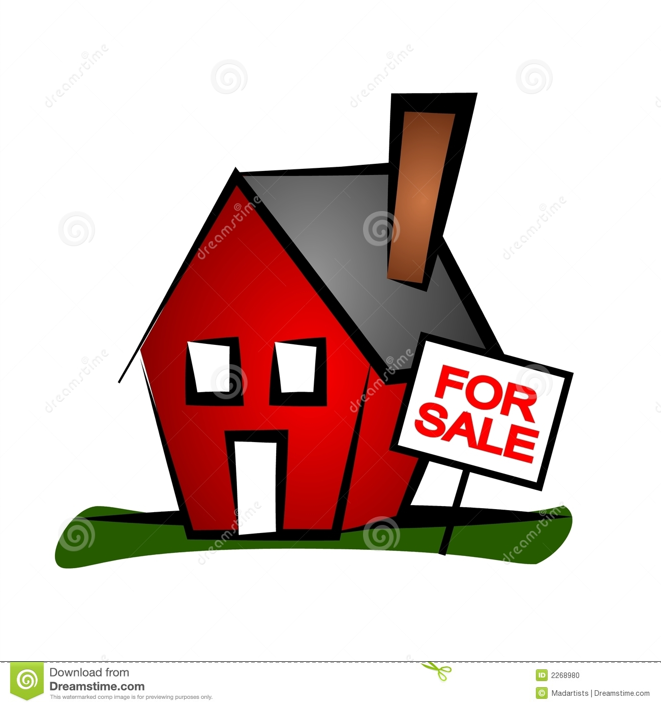 Real Estate Clip Art House 3 Clipart Panda Free Clipart Images