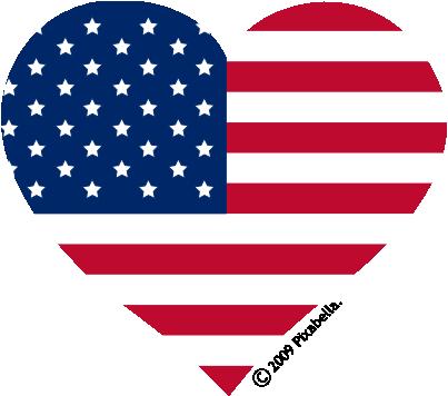 American Flag Eagle Clip Art Clipart Panda Free Clipart Images