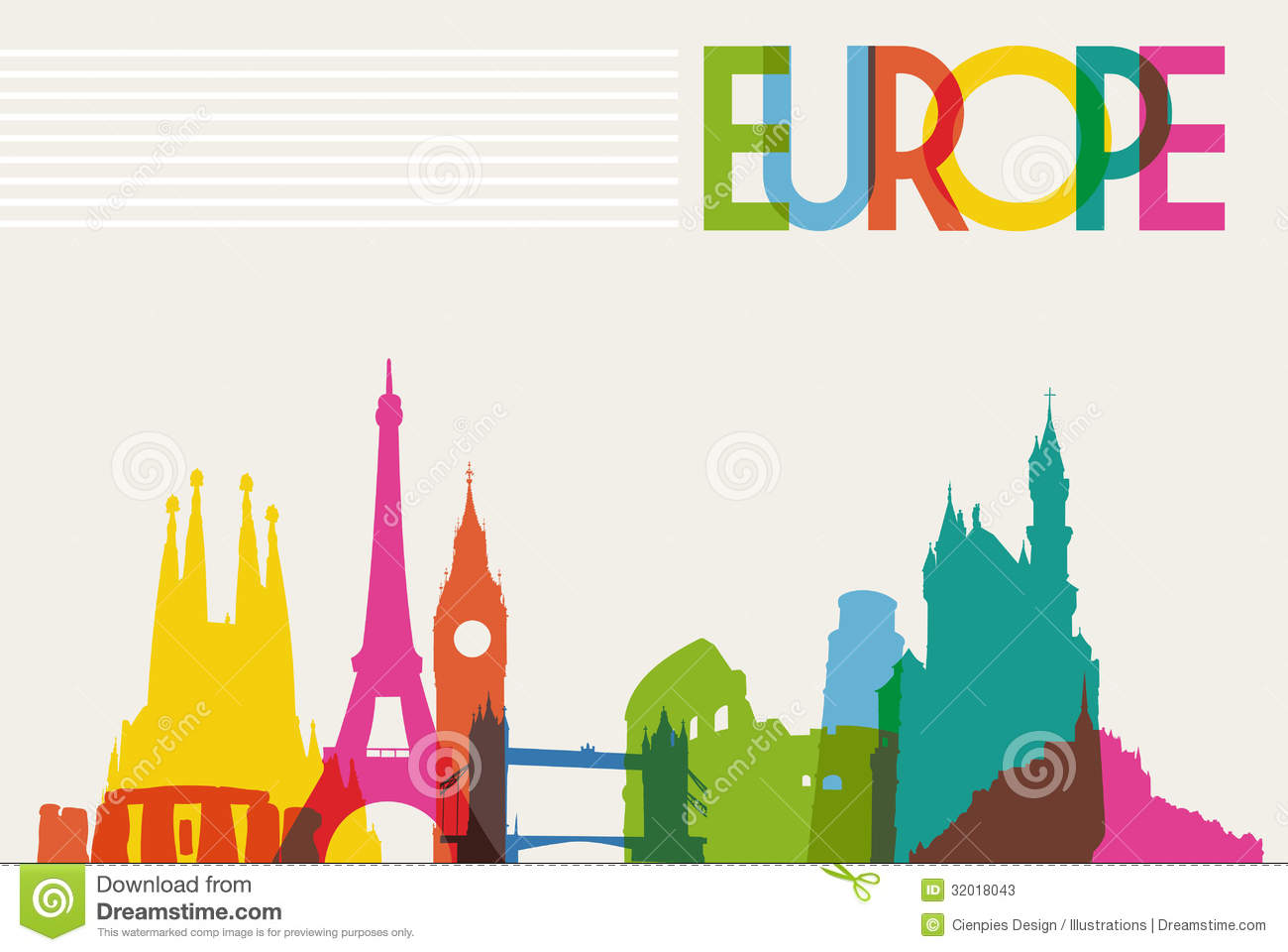 Clipart Europe