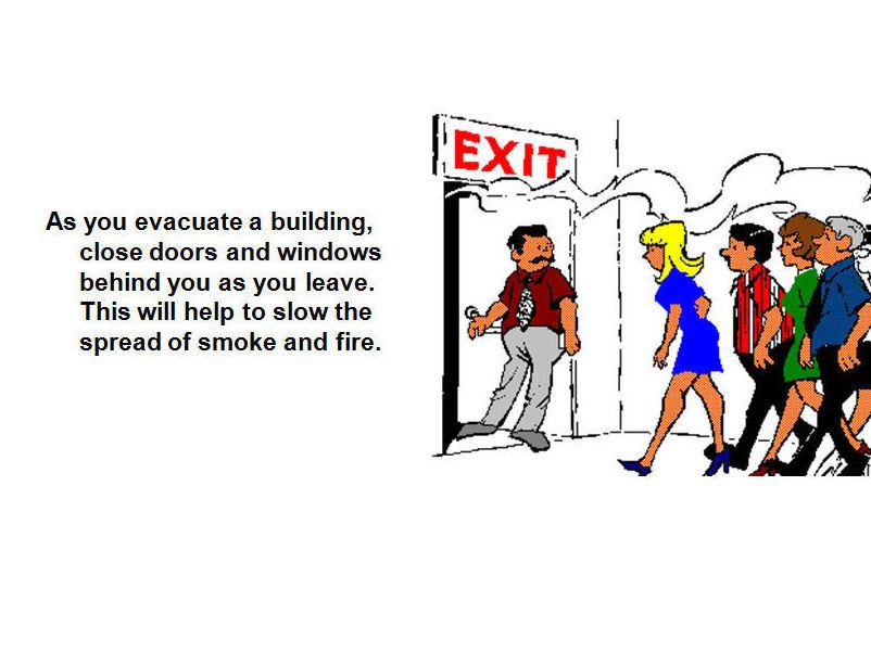 Evacuation Clipart   Clipart Panda - Free Clipart Images
