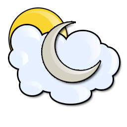 Clipart Moon Pictures