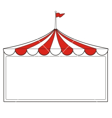 Party Tent Clipart | Clipart Panda - Free Clipart Images