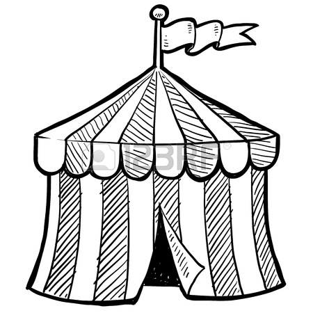 Party Tent Clipart Clipart Panda