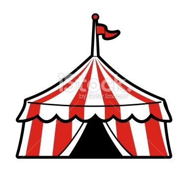Circus tent Royalty Free Stock | Clipart Panda - Free ...