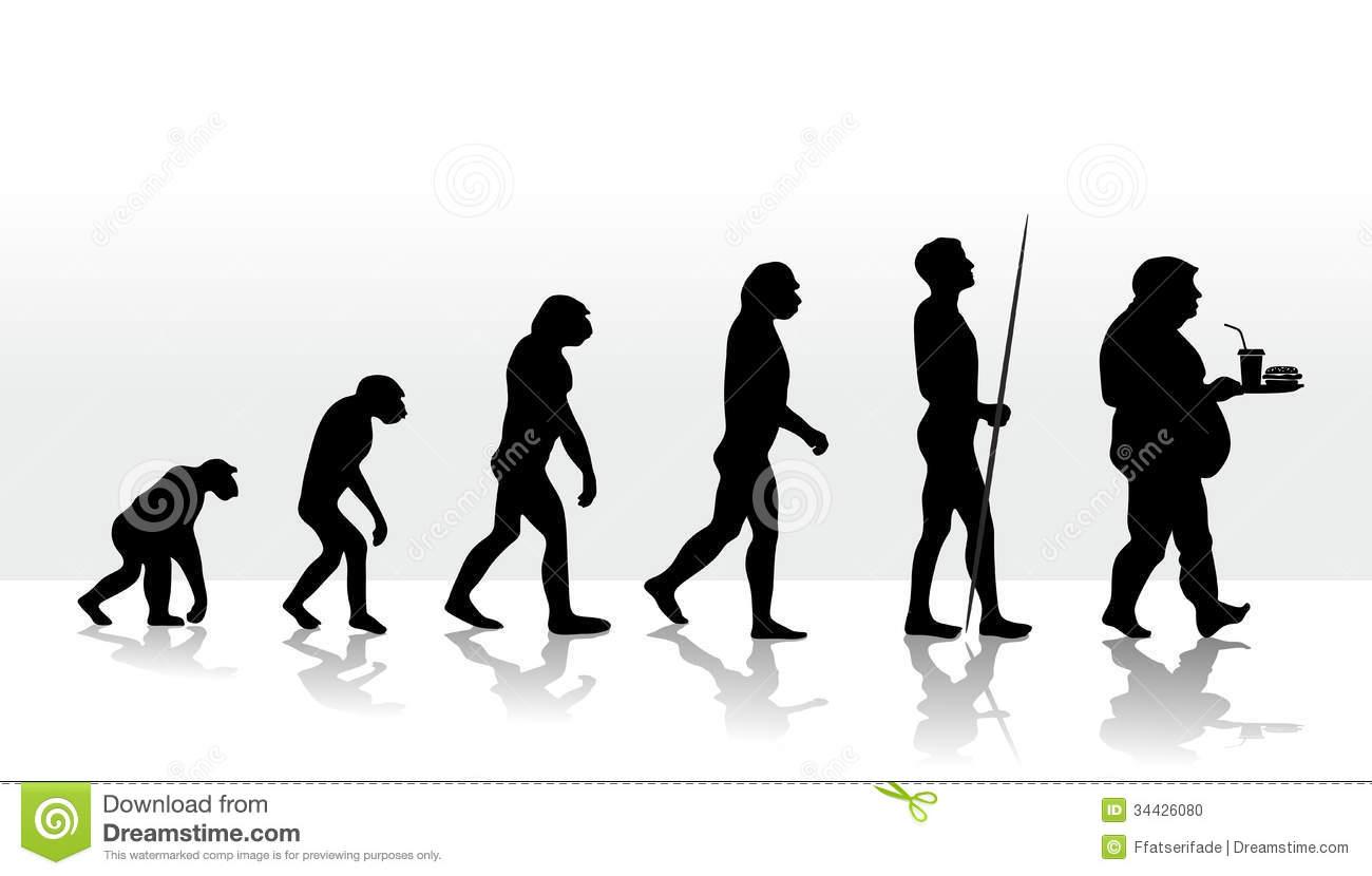Evolution Clip Art Images | Clipart Panda - Free Clipart ...