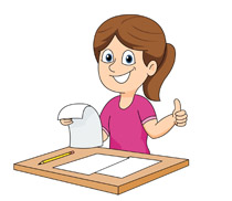 Exam Clipart | Clipart Panda - Free Clipart Images
