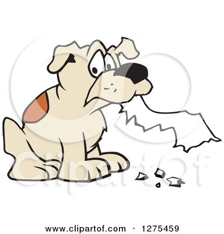 How To Make A Cute Cartoon Dog