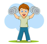 exercise clip art free clipart panda free clipart images rh clipartpanda com clipart exercise images clipart exercise equipment