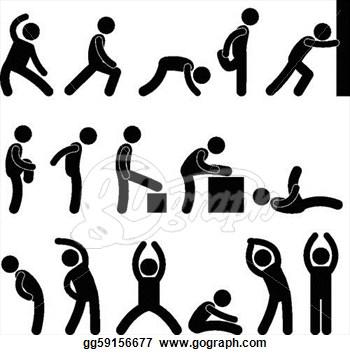 exercise clip art images clipart panda free clipart images rh clipartpanda com free clipart exercise bike free exercise clipart