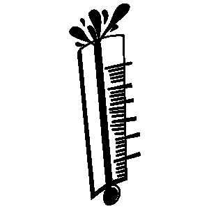 weather, weather, thermometer | Clipart Panda - Free ...