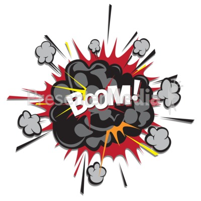 Explosion Clip Art Free Clipart Panda Free Clipart Images