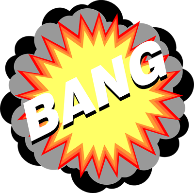 free png Explosion Clipart images transparent