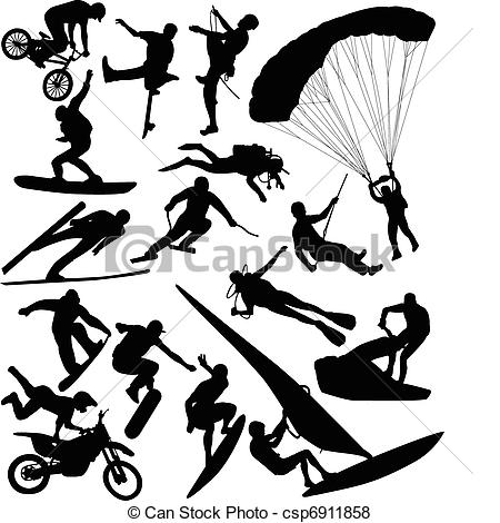 Extreme 20clipart | Clipart Panda - Free Clipart Images