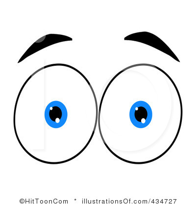 Clip Art Clipart Of Eyes eye clip art black and white clipart panda free images art