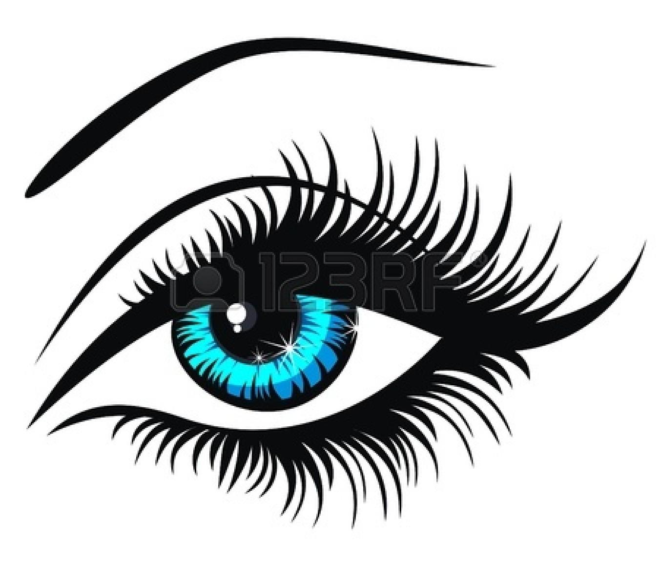 human eye clip art viewing clipart panda free clipart images rh clipartpanda com clipart of an eyeball free clipart of an eye