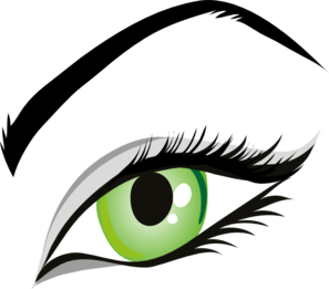 eye clipart