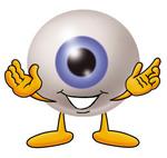 Halloween Eyeball Clipart   Clipart Panda - Free Clipart ...