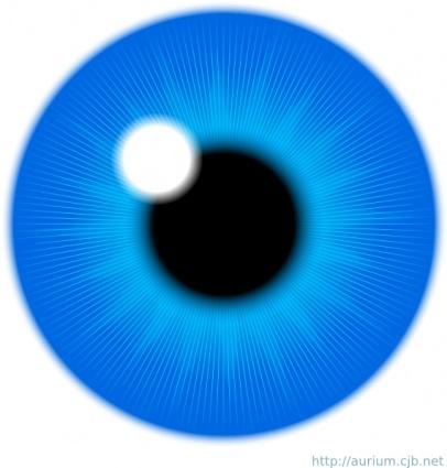 eyeball%20clipart