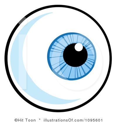 Eyeball Clipart | Clipart Panda - Free Clipart Images