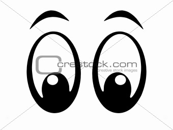 eyes%20looking%20clipart