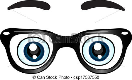 eyes%20with%20glasses%20clipart