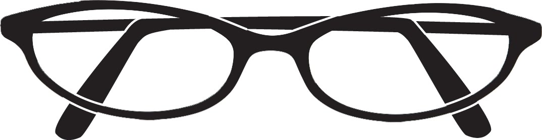 Eyes With Glasses Clipart | Clipart Panda - Free Clipart Images