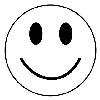 happy face clip art clipart panda free clipart images rh clipartpanda com Face Silhouette Outline Straight Face Smiley Face Clip Art