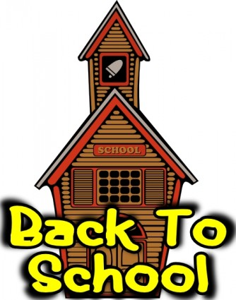 School Building Clipart Free | Clipart Panda - Free Clipart Images