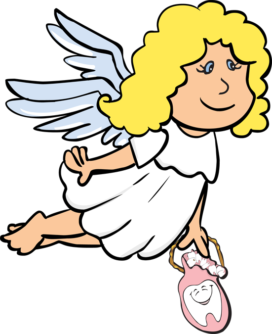 Free tooth fairy clip art | Clipart Panda - Free Clipart Images