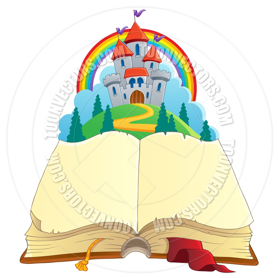 cartoon fairy tale book castle clipart panda free clipart images rh clipartpanda com fairy tail clipart fairy tale clipart black and white