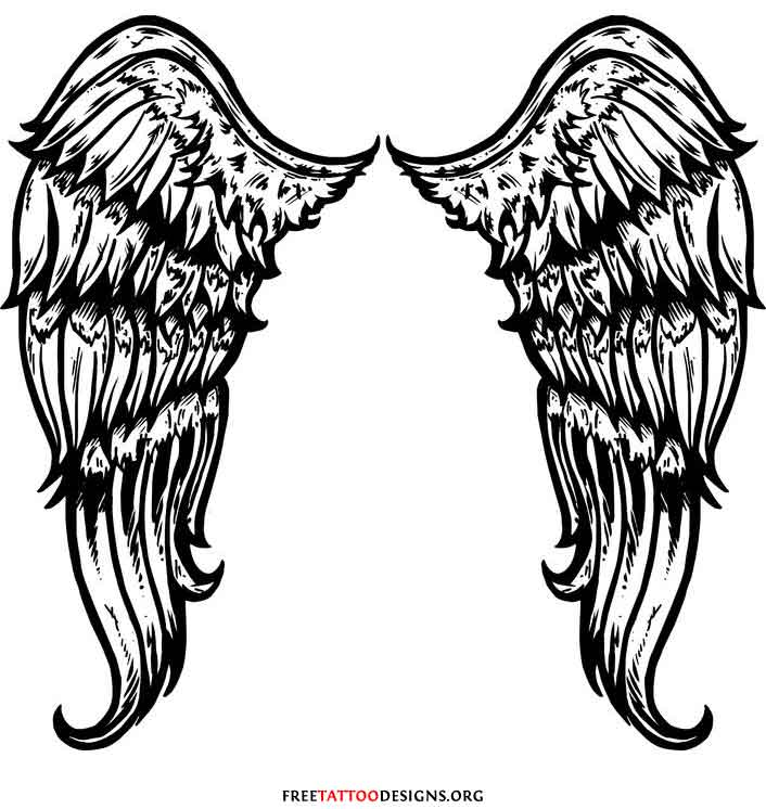 Goth Tattoo Designs